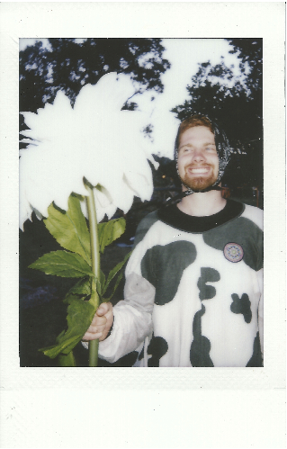 Cow&Flower