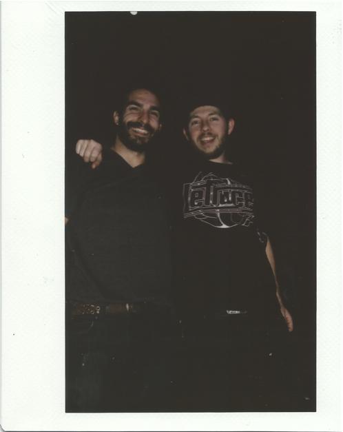 Dom&Andrew