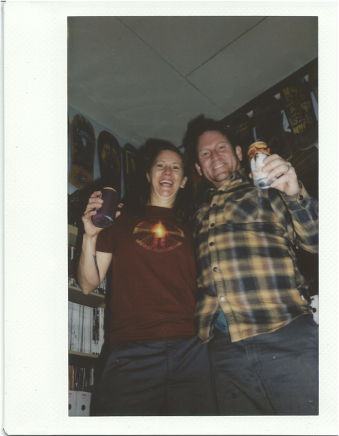 Marni&John